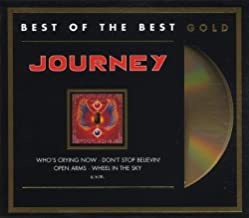 Journey - Best of The Best Hits Gold
