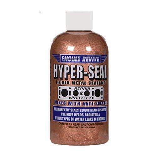2x Engine Revive hyper-seal Junta de culata Reparación/Aditivo 236 ml