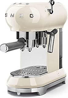 smeg coffee machine paper pods