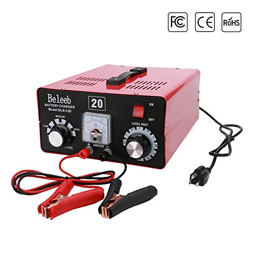 Beleeb Battery Charger Automotive,...