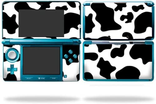 MightySkins Shipping included Skin Compatible with Nintendo 3DS Sticker wrap low-pricing Skins