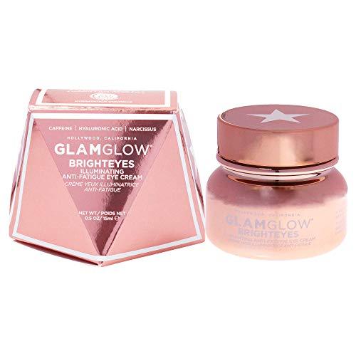 Glam Glow Crema Occhi Brighteyes Illuminante Anti-Fatica 0.5oz