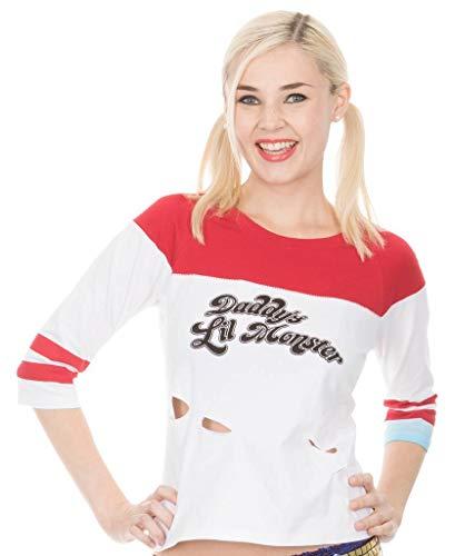 41xkTdoMPZL Harley Quinn Panties