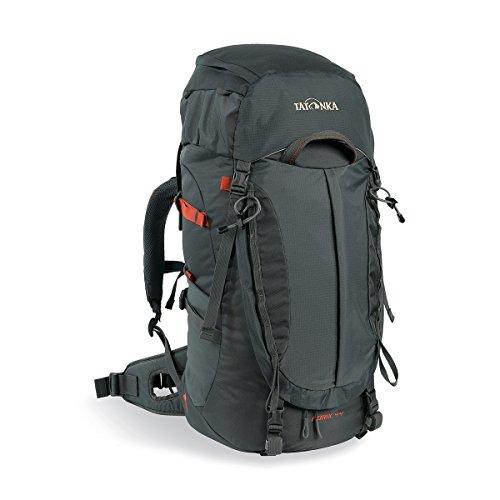 Tatonka Norix 44 Women - Trekkingrucksack mit Frontzugriff für Damen - 44 Liter - Titan Grey