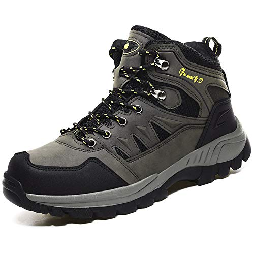 scarpe da trekking estive Topwolve Scarpe da Escursionismo Uomo Donna Traspiranti Antiscivolo Scarpe da Trekking Arrampicata Sportive Scarpe da Passeggio per Esterni Unisex