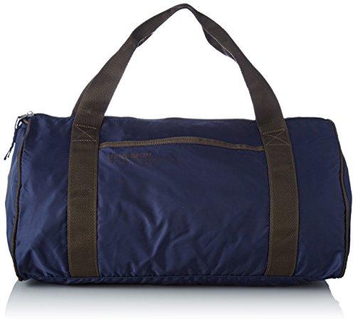 Bensimon Color Bag, Damen Bowling Tasche, Bleu (Marine), 21.5x22x45 cm (W x H L)