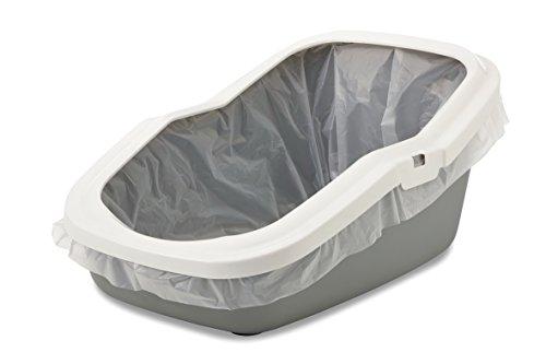 Savic Nv Toilette Aseo Grigio - 750 G