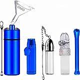 OMO Snuff Bullet Kit(6 pack) Snuff Bottle...