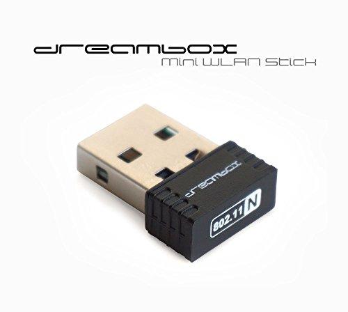 dreambox wifi wlan mini stick