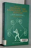 ULLMAN:PRINCIPLES,VOL.II (Principles of Computer Science Series, 14)