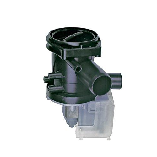 Ablaufpumpe Laugenpumpe Magnettechnikpumpe 30 Watt Askoll Waschmaschine Original Bosch Siemens 00144487 144487 auch Constructa DeDietrich Merker Neff Novamatic Profilo Schulthess Foron Gaggenau Pitsos
