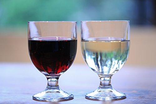 プラキラリビング『ワイングラストライタンクリア』