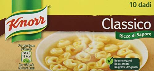 Knorr Dado Gusto Classico - 100 g