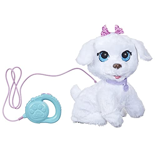 Juguete Interactivo de GoGo, mi cachorrita Bailarina de furReal, Pet...