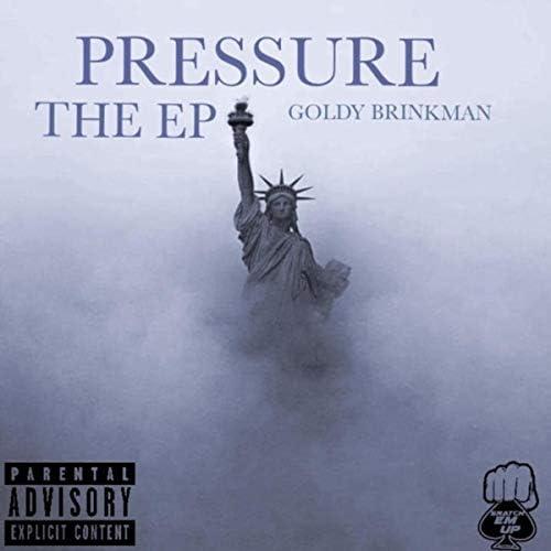 Goldy Brinkman