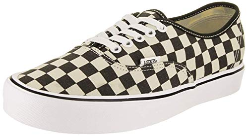 Vans Authentic Lite - Checkerboard/Black/White - Unisex