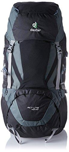 Deuter ACT Lite 40 10 Trekking-Rucksack Black/Granite
