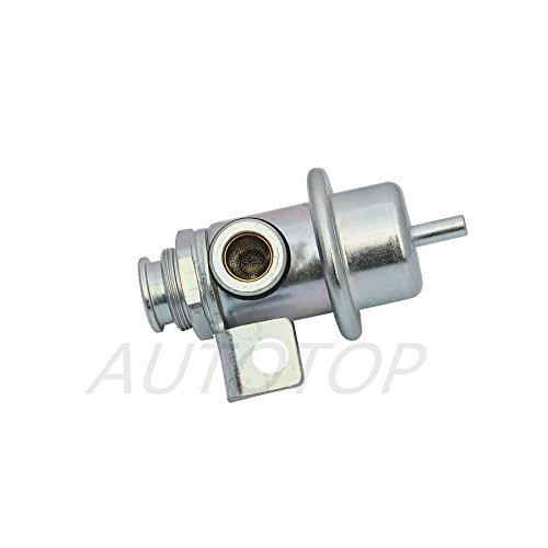 AUTOTOP Fuel Injection Pressure Regulator Fit Buick Pontiac Cadillac PR234 PR143 17113622