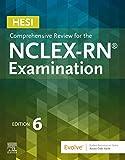 HESI Comprehensive Review for the NCLEX-RN® Examination E-Book