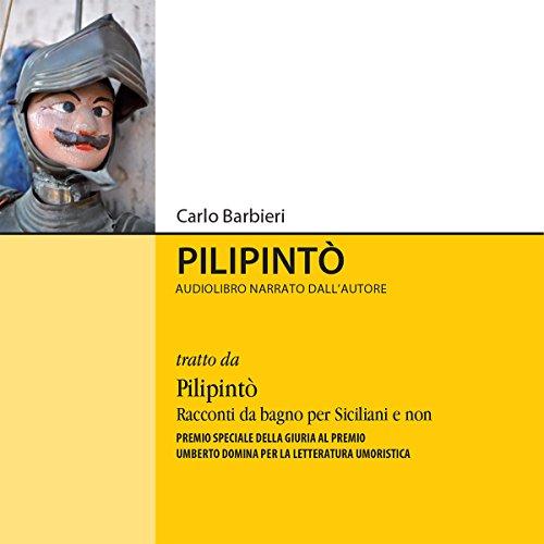 Pilipintò | Carlo Barbieri