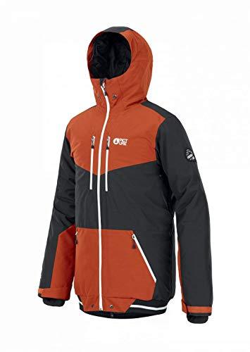Picture Herren Snowboard Jacke Panel Jacket