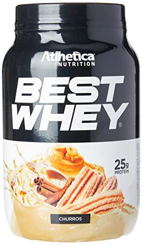 Best Whey Churros, Athletica Nutrition, 900g