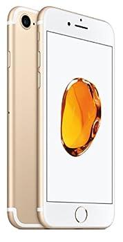 Apple iPhone 7 AT&T Gold 128 GB  Renewed