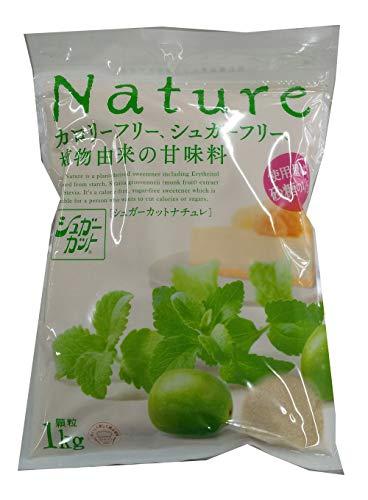 浅田飴 シュガーカットナチュレ 1kg