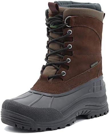 Top 10 Best winter boots for diabetics mens 15 Reviews