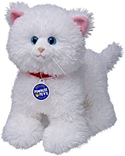 Build-a-Bear Workshop 15 in. Promise Pets Persian Kitty Stuffed Animal