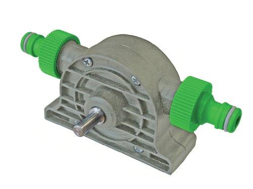 Faithfull FAIWPUMP-TB Water Pump Attachment 660L Per Hour, 3.7 cm*76.0 cm*10.3 cm