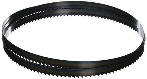 Makita B-16667 - Hoja de sierra de cinta de 16x0.5 mm 4 dpp para madera corte transversal para lb1200f
