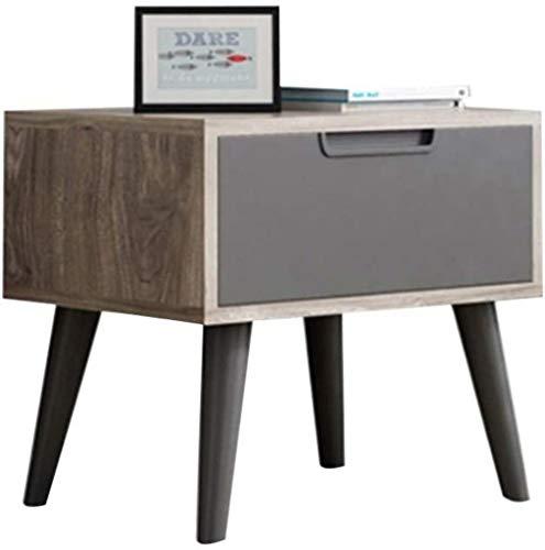 Nachttisch Nachttisch Schlafzimmer Mini Schublade Schrank Schrank Möbel Doppel Pumpen Schrank Persönlichkeit Beistelltisch