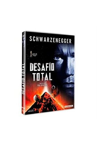 Desafío total [DVD]