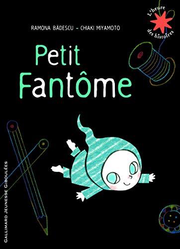 Petit Fantôme - L'heure des histoires - De 3 à 7 ans