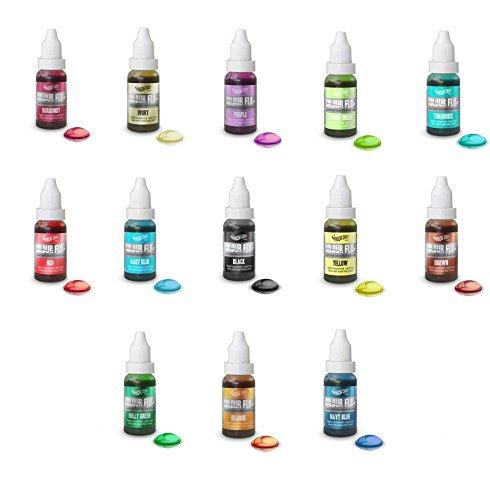 Imagen de Aerógrafo Para Repostería Rainbow Dust por menos de 35 euros.