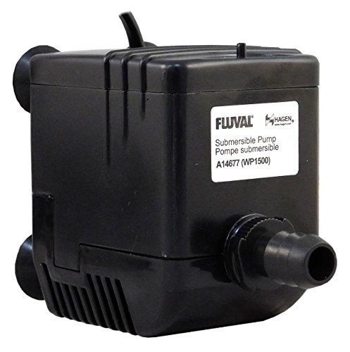 Fluval Ersatzpumpe Geeignet Flex (7W Flex 57L)