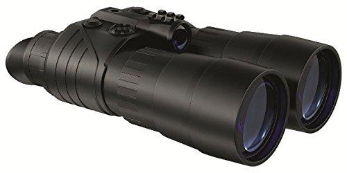 Pulsar Edge GS 3.5x50 Nachtsichtfernglas