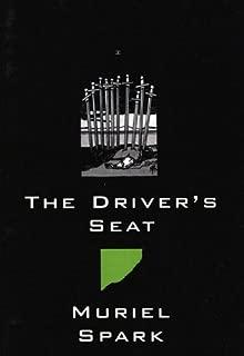 The Driver's Seat (New Directions Bibelot)