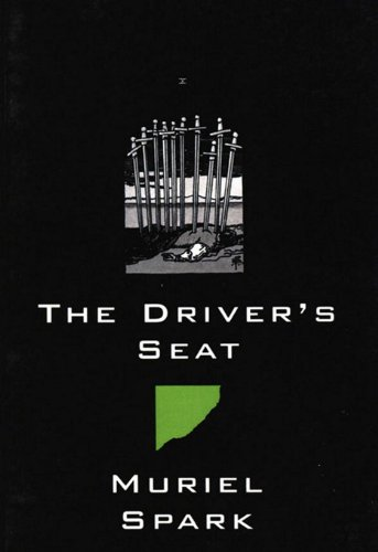 The Driver's Seat (New Directions Bibelot) (English Edition)