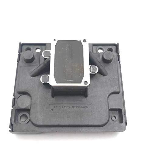 Cabeza de impresión para EPSON C90 C91 C92 D92 C91 CX3850 CX3900 CX3700 CX5600 PX-A620 DX3800 DX3850 CX4400 CX4450 P23 PX100 PX110 MZX3900 (Color : Gray)