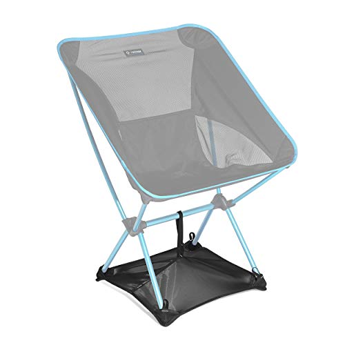 Helinox Ground Sheet für Savanna & Chair One XL