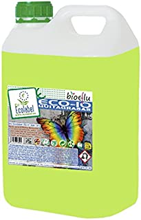 comprar comparacion BIOEflu Quitagrasas Ecologico, 13.15 x 18.7 x 28.3 cm