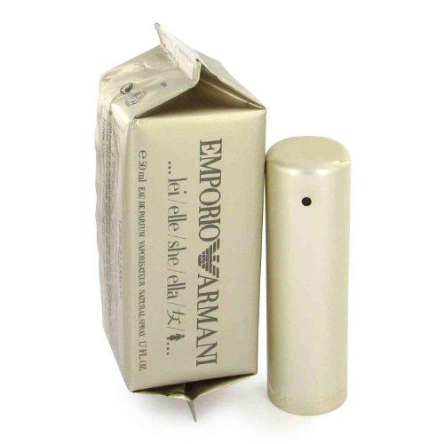 Armani Giorgio She for Women - Agua de Perfume en Spray DE 50 ML