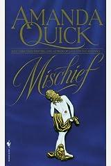 Mischief: A Novel Kindle Edition
