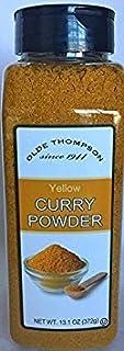 Olde Thompson Yellow Curry Powder