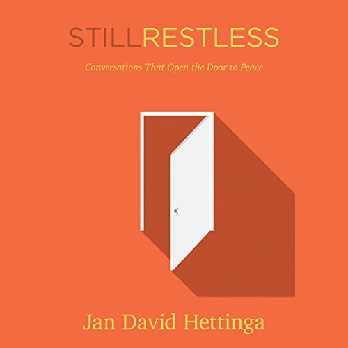 Still Restless cover art