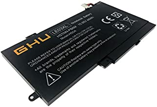 New GHU LE03XL Compatible with HP Envy X360 m6-w010dx m6-w101dx m6-w102dx m6-w103dx;Pavilion X360 13-s000 13-s100 LE03 13-s099nr 15-bk000 HSTNN-PB6M UB60 UB6O YB5Q 796220-541 831-11.4V 48Wh 3-Cell