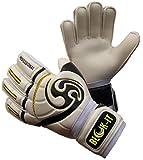 Blok-IT Goalie Gloves. Fingersave Goalkeeper...