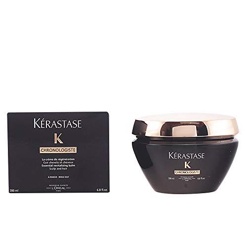Kérastase Chronologiste Revitalisierendes Creme, Maske für Kopfhaut und Haar, 200 ml